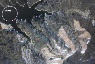 飛騨木曽川国定公園